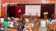 Báo chí cần tuyên truyền đậm nét hoạt động kỷ niệm 130 năm Ngày sinh Chủ tịch Hồ Chí Minh