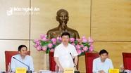 Chủ tịch UBND tỉnh: Phải có khí thế tiến công trong kịch bản tăng trưởng kinh tế