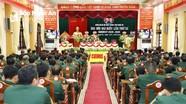 Đại hội đại biểu Đảng bộ Bộ đội Biên phòng Nghệ An nhiệm kỳ 2020 - 2025 khai mạc phiên trù bị