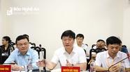 Chủ tịch UBND tỉnh Nguyễn Đức Trung tiếp công dân tháng 7/2020