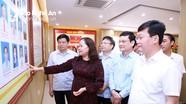 Ngành Tuyên giáo Nghệ An: Nâng cao chất lượng công tác chính trị, tư tưởng