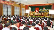Khai mạc phiên trù bị Đại hội đại biểu Đảng bộ huyện Quỳ Châu nhiệm kỳ 2020 - 2025
