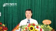 Xứng đáng trở thành trung tâm giáo dục, đào tạo khoa học và công nghệ khu vực Bắc Trung Bộ