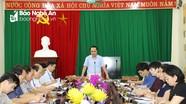 Ban Chấp hành Đảng bộ Khối các cơ quan tỉnh sẽ ban hành Nghị quyết về cải cách hành chính