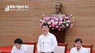 UBND tỉnh thông qua nhiều báo cáo, dự thảo Nghị quyết quan trọng