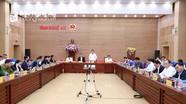 UBND tỉnh thống nhất trình HĐND tỉnh sửa đổi, bổ sung giá đất KCN trong Khu Kinh tế Đông Nam