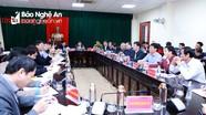 Chủ tịch UBND tỉnh Nguyễn Đức Trung tiếp công dân định kỳ phiên tháng 11