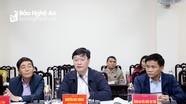 Chủ tịch UBND tỉnh Nguyễn Đức Trung tiếp công dân tháng 12