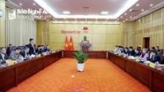 Nghệ An và Hà Tĩnh trao đổi kinh nghiệm triển khai các dự án sử dụng vốn của Ngân hàng Thế giới