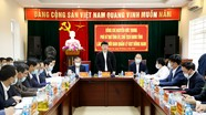 Phấn đấu xây dựng Khu kinh tế Đông Nam Nghệ An trở thành động lực phát triển