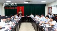 Chủ tịch UBND tỉnh Nguyễn Đức Trung tiếp công dân định kỳ tháng 3/2021