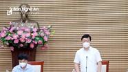 Nghệ An xác định có 3 ổ dịch lớn, ca nhiễm ở Quỳ Hợp mang chủng virus siêu lây nhiễm