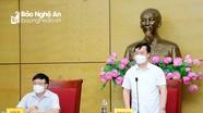 Người dân trong tỉnh Nghệ An khi ra, vào TP. Vinh không phải xét nghiệm Covid-19