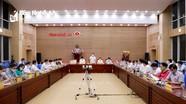 Nghệ An: Dịch Covid-19 cơ bản được kiểm soát, thu ngân sách 7 tháng gần 11.000 tỷ đồng
