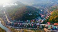 Chi tiết 27 xã biên giới Nghệ An vừa được Chính phủ phê duyệt đề án xây dựng nông thôn mới