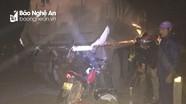 Lại xảy ra tai nạn chết người trên đường N5