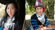 Đi tìm 'chồng sắp cưới trên mạng', 2 nữ sinh người Mông ở Nghệ An mất tích