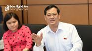 Đại tá Nguyễn Hữu Cầu: Luật Công an nhân dân hiện hành đang có nhiều bất cập