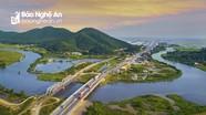 Bí thư Tỉnh ủy: Cần xác định rõ nguồn lực để  phát triển hạ tầng giao thông vận tải