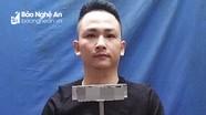 Thanh niên 9X ở Nghệ An chuyên cho vay nặng lãi, 'nổ' có công an bảo kê để dọa con nợ