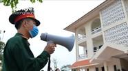 Chủ tịch UBND tỉnh Nghệ An: Chống dịch với tinh thần, trách nhiệm cao nhất