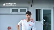 Quế Ngọc Hải, Trọng Hoàng không thể ra sân cùng Viettel FC