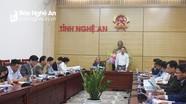 Liên hoan phát thanh toàn quốc diễn ra tại Nghệ An