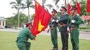 Bộ CHQS tỉnh Nghệ An: Tuyên thệ chiến sỹ mới năm 2018