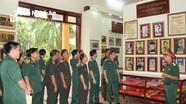 Sư đoàn 324 ký biên bản hợp tác ghi nhớ với Sư đoàn 1, Quân đội nhân dân Lào