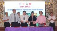 Liên kết phát triển du lịch giữa Nghệ An và các tỉnh Tây Nguyên