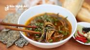 25 đầu bếp nổi tiếng sẽ có mặt tại Festival Văn hóa ẩm thực du lịch quốc tế Nghệ An