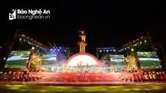 Trang trọng Lễ kỷ niệm 50 năm Chiến thắng Truông Bồn