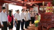 Thành kính tưởng niệm 78 năm ngày mất nhà chí sĩ yêu nước Phan Bội Châu
