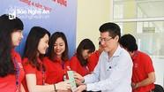 Nghệ An số người tham gia BHXH tự nguyện tăng mạnh