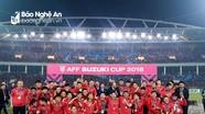ĐT Việt Nam lập nên cột mốc khó tin;  Iran, Philippines, Oman mất ngôi sao ở Asian Cup