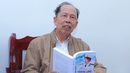 Hình ảnh Đại tướng Võ Nguyên Giáp trong tiểu thuyết mới nhất của nhà văn Nghệ An