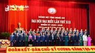 Thành công của Đại hội đại biểu Đảng bộ tỉnh khóa XIX mở ra giai đoạn phát triển mới của tỉnh nhà