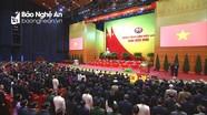 Văn kiện Đại hội XIII của Đảng kết tinh trí tuệ của toàn Đảng, toàn dân