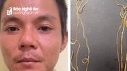 20 giờ truy bắt thành công đối tượng cướp giật dây chuyền vàng trên Quốc lộ 1A