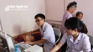 Hơn 500 thầy thuốc trẻ khám bệnh, tư vấn sức khỏe cho hàng ngàn người dân