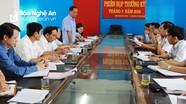 Yên Thành: Có tình trạng sử dụng đất nông nghiệp không đúng mục đích