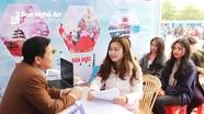 """Hơn 1.000 cơ hội việc làm cho thanh niên trong """"Ngày hội việc làm"""""""