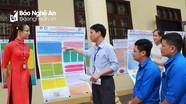 Tạo cơ hội cho sinh viên vận dụng phương pháp nghiên cứu khoa học vào thực tiễn
