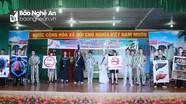 Tuyên truyền phòng chống các tệ nạn xã hội cho hơn 500 phạm nhân