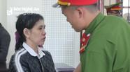 15 năm tù cho người đàn bà đầu độc người tình 72 tuổi bằng thuốc trừ sâu