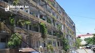 Họp bàn phương án chuyển giao, tiếp nhận nhà chung cư D2 Quang Trung
