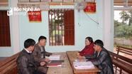 Quỳ Hợp (Nghệ An): Cách chức 5 đảng viên vi phạm kỷ luật Đảng