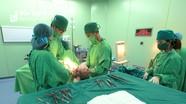 Bệnh viện Đa khoa thành phố Vinh:Cung cấp dịch vụ sản phụ khoa chất lượng cao