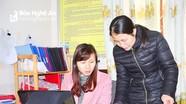Chuyển động trong sắp xếp bộ máy phường, xã ở thành phố Vinh