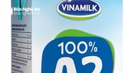 Vinamilk tiên phong sản xuất sữa A2 tại Việt Nam